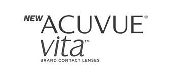Acuvue Vita logo image