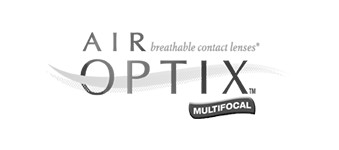 Air Optix Multifocal logo image