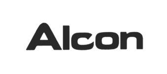 Alcon logo image