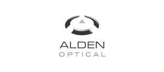 Alden Optical logo image