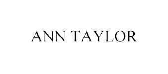 Ann Taylor logo image