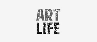 Art Life logo image