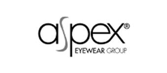 Aspex logo image