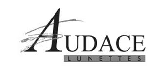 Audace Lunettes logo image