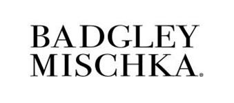 Badgley Mischka logo image