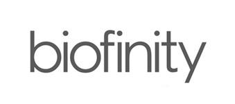 Biofinity logo image