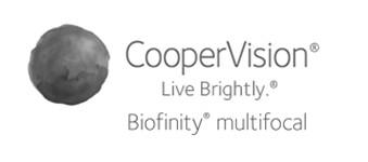 Biofinity Multifocal logo image