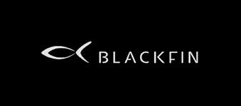 Blackfin logo image