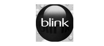 Blink Moisturizing Contacts logo image