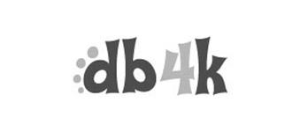 db4k logo image