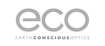 Eco logo image