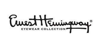 Ernest Hemingway logo image