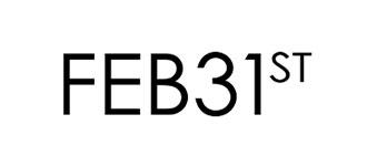 FEB31st logo image