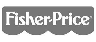 Fisher Price logo image