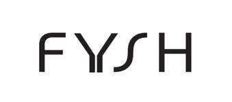 FYSH logo image