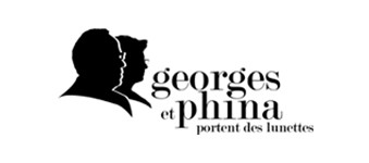 Georges et Phina logo image