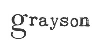 Grayson logo image