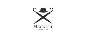 Hackett logo image