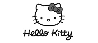 Hello Kitty logo image