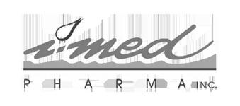 I-med i-lid 'n lash wipes logo image