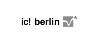 IC Berlin logo image