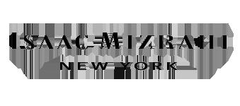 Isaac Mizrahi logo image