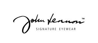 John Lennon logo image