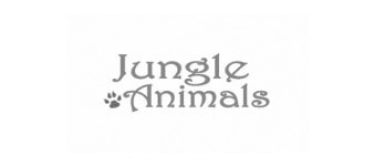 Jungle Animals logo image