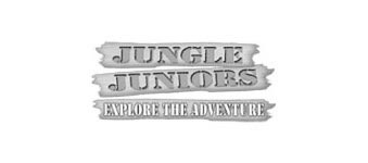 Jungle Juniors logo image