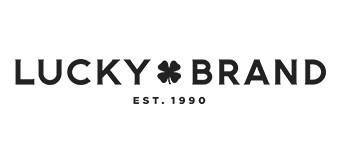 Lucky logo image