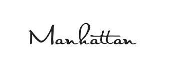 Manhatten logo image