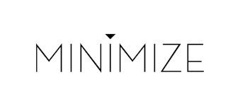 Minimize logo image