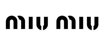 Miu Miu logo image