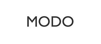 MODO logo image
