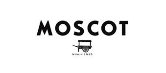 Moscot logo image
