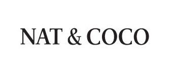 Nat & Coco logo image