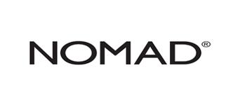 Nomad logo image