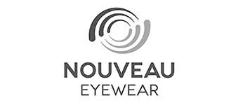 Nouveau Eyewear logo image