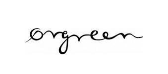 Orgreen logo image