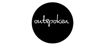 Outspoken logo image