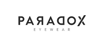Paradox logo image