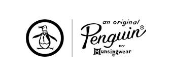 Penguin logo image
