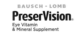 PreserVision Omega-3 Formula Supplements logo image