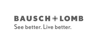 Pure Vision 2 Bausch and Lomb logo image