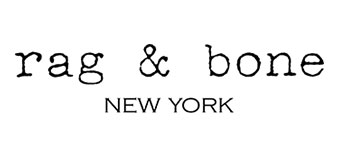 Rag and Bone logo image