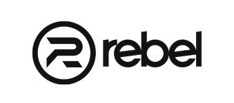Rebel logo image