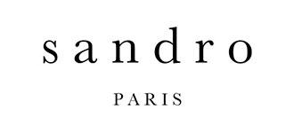 Sandro logo image