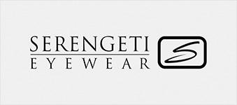 Serengeti logo image