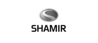 Shamir logo image