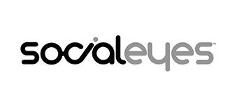 SocialEyes logo image